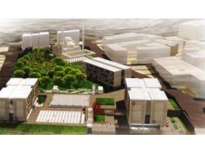 Bursa İmam Hatip Lisesi Büyükşehir ile yenileniyor