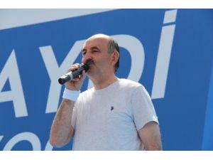 Bakan Müezzinoğlu: Sağlık flaş haberlerle, dedikodularla yönetilmez