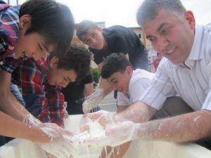 Sivas'ta 2. Bilim Şenliği düzenlendi