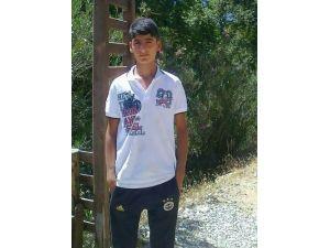 16 yaşındaki çocuk 9 gündür kayıp