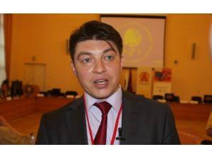 Rus uzmanlar: Türk-Rus Medya Forumu ilişkileri güçlendirecek