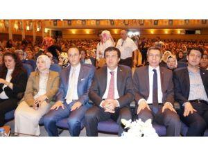 Ekonomi Bakanı Zeybekci: 17 Aralık bir şerefsizlik belgesidir