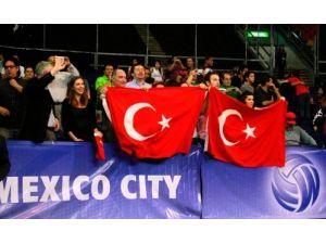 Türkiye: 2 – Meksika: 3