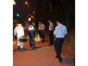 Fatih'te surların içerisinde yanmış ceset bulundu