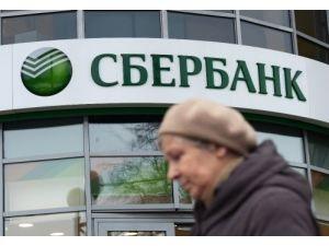 Sberbank, Ukrayna krizine rağmen 10 milyar dolar kazanacak