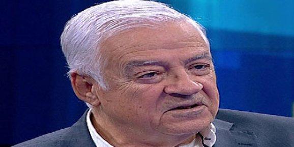 AKP kurucusundan ses getirecek açıklamalar