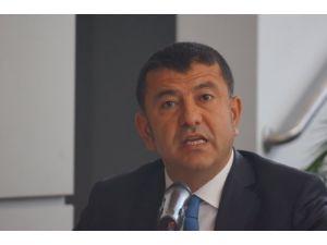 CHP'li Ağbaba: Genelkurmay Başkanı'nın başına Başbakanlıktan taş gelmiş olabilir