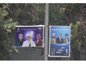 Afganistan, başkanlık seçimlerinin ikinci turuna hazırlanıyor