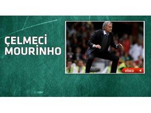 Mourinho'dan beklenmedik hareket