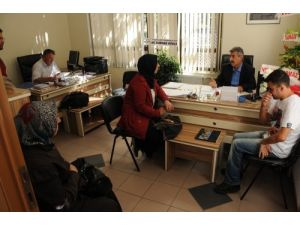 İstihdam merkezi işsizliği önleyecek
