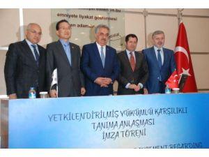 Bakan Yazıcı: Türkiye ile Güney Kore arasındaki ticaret 6 buçuk kat arttı