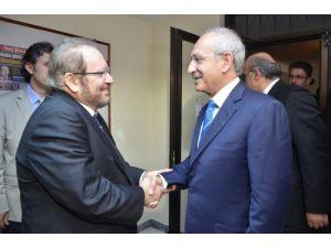 Kılıçdaroğlu: Şu ana kadar isim bazında hiçbir görüşme yapılmadı
