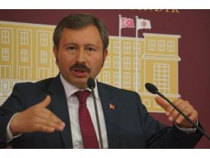 İdris Bal: Vesayetle mücadele ediyorum diyen iktidar, örgütün vesayetine sessiz