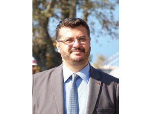 MHP Bandırma İlçe Başkanı Erkul'dan bayrak indirme tepkisi