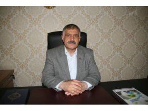 Seyfi Bayrak: Bayrağımızın yerlere atılmasının tek müsebbibi AK Parti'dir