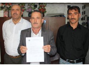 Sivas Ziraat Odası'nda seçim tartışması