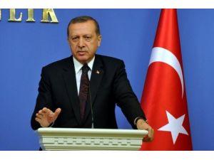 Erdoğan'dan Lice yorumu: Orada görevli asker ve komutan bedelini ödeyecek