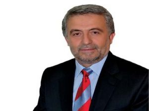 AK Parti Sincan İlçe Başkanı görevden alındı