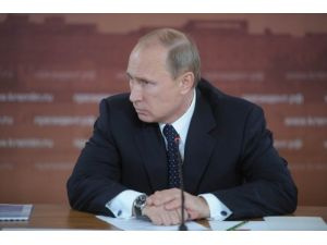 Putin: Rusya ile enerji işbirliğinden hiç kimse gönüllü vazgeçmez