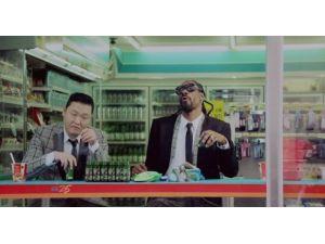 Gangnam Style'ın kardeşi görücüye çıktı