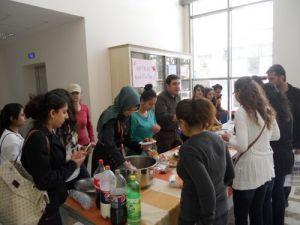 Artuklu Üniversitesi'nden topluma hizmet etkinlikleri düzenlendi