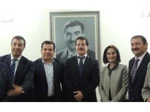 Kürt partiler, Ulusal Kürt Kongresi için görüştü