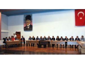 TBMM Soma Araştırma Komisyonu maden işçilerini dinledi