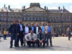 SUSİAD üyesi işadamlarından Almanya çıkarması