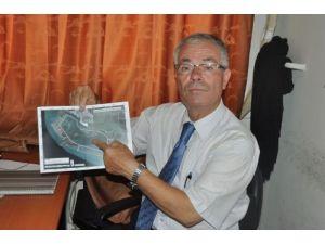 'Koruma kararları uygulanmazsa İzmir Kuş Cenneti yok olacak'