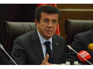 Zeybekci'den Merkez Bankası'na: Ha gayret faizleri aşağı çekelim