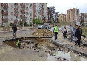 Başkent'teki sel baskınları Büyükşehir Meclisi'nin gündemine bile girmedi
