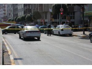 Tek Rumeli TV'nin sahibine silahlı saldırı