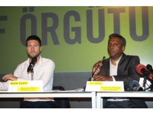 Uluslararası Af Örgütü: 5 bin 500'den fazla kişi Gezi'ye destekten yargılanıyor