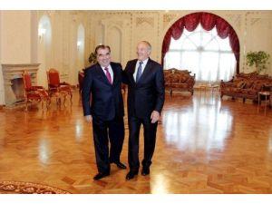 Tacikistan ve Letonya işbirliği anlaşması imzaladı