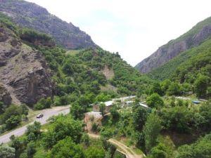 Munzur Vadisi'ne yeniden baraj lisansı verildi