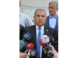 Komisyon Başkanı Alaboyun: Gözümüzdeki fotoğraf netleşiyor