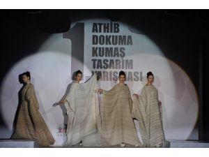 Dokuma Kumaş Tasarım Yarışması Ödülleri sahiplerini buluyor