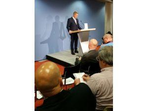 Wulff: 'İslam Almanya'nın bir parçası' diyerek bazılarını kızdırdım
