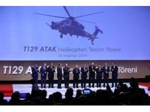 Gül: Türk Silahlı Kuvvetlerimizi daima güçlü tutmalıyız