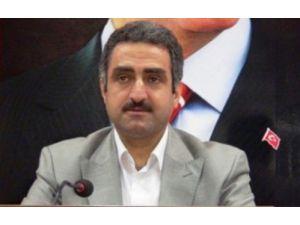 Bitlis'te AK Parti'nin 5 ilçe başkanı ve yönetim kurulu istifa etti
