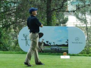 MercedesTrophy 2014'te 252 golf tutkunu yarışacak