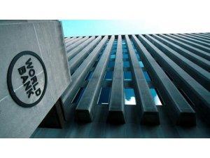 Dünya Bankası'ndan şok Türkiye tahmini