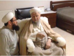 Mahmud Efendi' den Yeni Şafak' a yalanlama