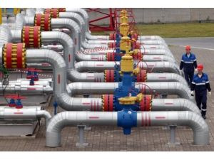 Rusya doğalgaz için 100 dolar indirim önerdi, Ukrayna reddetti