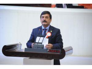 İzmir'deki tünel kazası Meclis gündemine taşındı