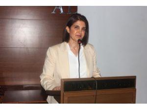 Adana Barosu seçimlerinde Meslekte Hizmet Grubu adayını açıkladı