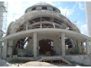 Simav'ın Kuşu köyüne 1,5 milyon liralık cami yapılıyor