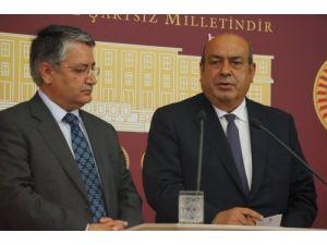 HDP'li Kaplan: Provokasyonun ortaya çıkarılması hükümetin sorumluluğudur