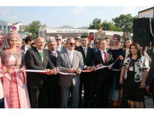 Bursa'da 'öğrenme şenliği' coşkusu başladı