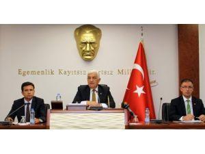 Muğla Büyükşehir Meclisi'nde su ve mülkiyet tartışması